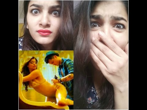 INDIAN GIRL REACTS to Jahaan Tum Ho music...