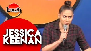 Jessica Keenan | There's Your Shit | Laugh Factory Stand Up Comedy