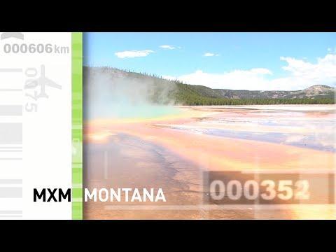 Madrileños por el Mundo: Montana (Estados Unidos)
