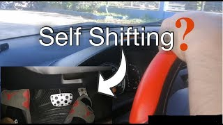 How to Drive Automatic Transmission Car | Semi-manual | Tagalog Tips
