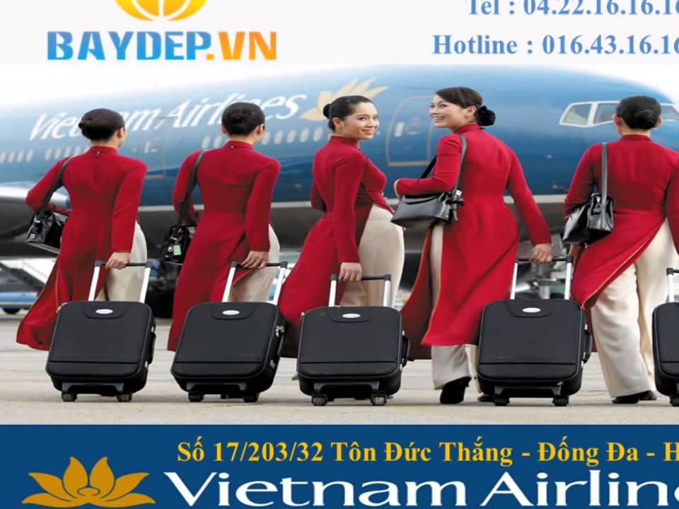 Điện Biên: phòng vé Vietnam Airlines giá rẻ nhất tại Điện Biên, vé Vietnam Airlines giá rẻ