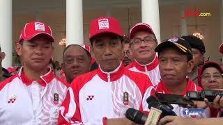 Wakil Menteri Dianggap Pemborosan, Jokowi Tanggapi Santai - JPNN.com