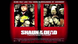 Shaun of the Dead OST - Fizzy Legs