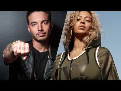 J Balvin - Machika Mi Gente Mashup feat Beyonce e Anitta