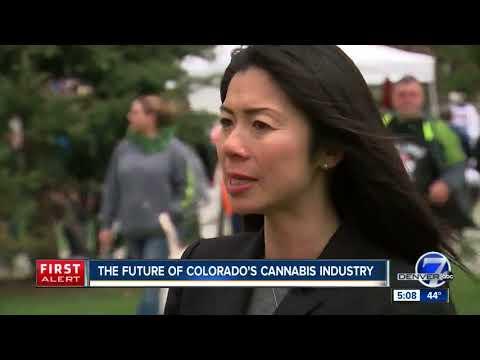 Future of Colorado's cannabis industry