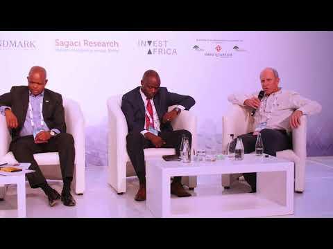 API 2017: BOTSWANA CAPITAL MARKET MASTERCLASS