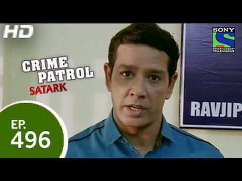 Crime Patrol -