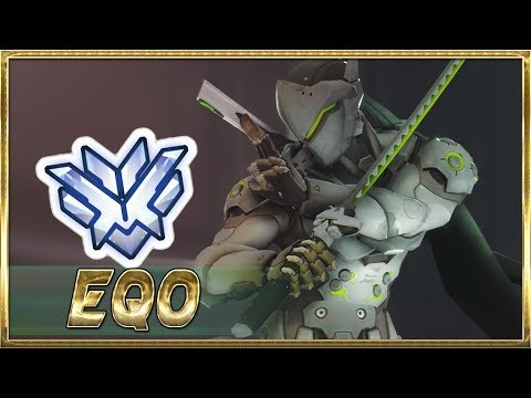 Eqo Best Moments - Overwatch Montage thumbnail