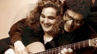 Manos Hadjidakis-Kemal-Classical Guitar-Evangelos Boudounis-Maro Razi