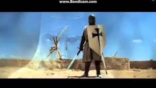Кредо убийцы/Assassins Creed - Официальный трейлер | тизер HD (2016)