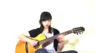 [Guitar] Tuổi Đá Buồn - Be Man( Virginia Nguyen) | Nhạc Trịnh Công Sơn