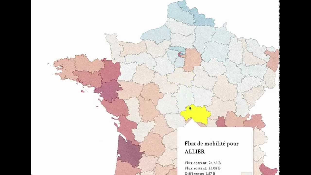 Interactive Map Of France.Interactive Map Of France Using Webgl
