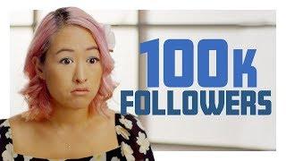 I Just Got 100k Nęw Followers!