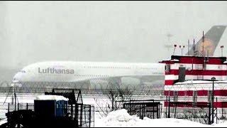 Уберите камеру Первый рейс Lufthansa A380 Внуково САБ Зачистка Нас много !(Часть-1. Посадка. Метель. Менты. Собсно смотреть тут нечего, можно только слушать, ради чего я данное видео..., 2012-03-27T10:55:52.000Z)