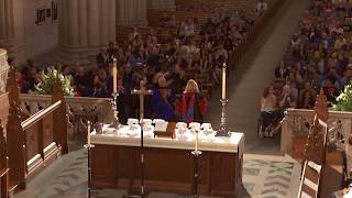 2018 Duke Divinity School Closing Convocation