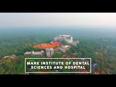 Best Convocation Video Highlights Kerala, India | Mahe Institute of Dental Science & Hospital