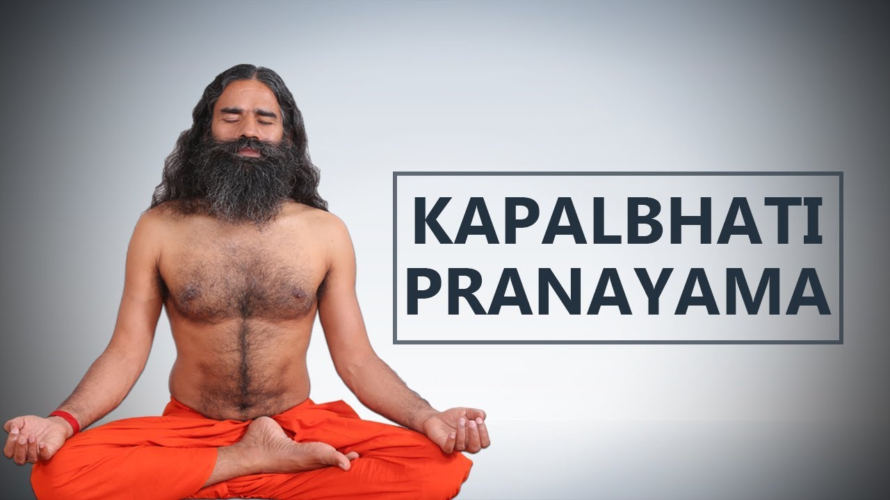 Health Benefits Of Kapalbhati Pranayama | Swami Ramdev