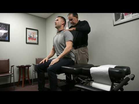 Semlow Chiropractic in Macomb Twp. MI 48044 - Chiropractor
