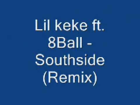 Lil Keke ft. 8Ball - Southside (Remix)