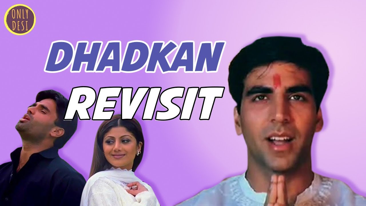 Download Dhadkan : The Revisit