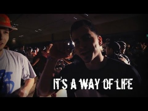 Reign Supreme 2012 Recap | STRIFE.TV | Macklemore - Bboy | SEATTLE, USA