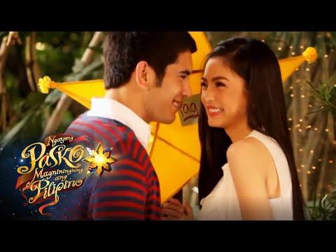 """ABS-CBN Christmas Station ID 2010 """"Ngayong Pasko Magniningning Ang Pilipino"""""""