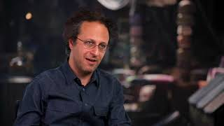Jumanji: Welcome To The Jungle: Director Jake Kasdan Behind The Scenes Interview
