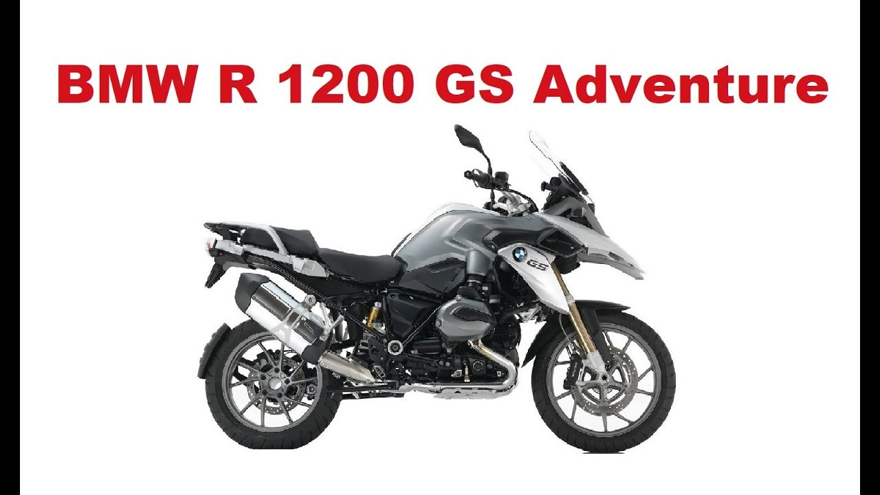 bmw r 1200 gs adventure test review youtube. Black Bedroom Furniture Sets. Home Design Ideas