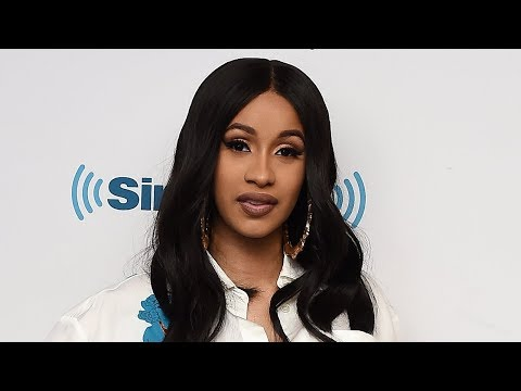 Cardi B CONFIRMS Baby Gender & Announces New Collab