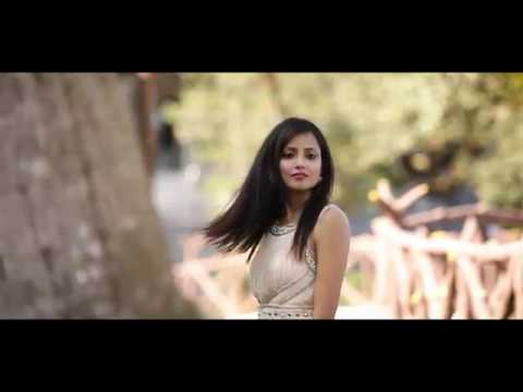 Happy And Mudit | Indian PreWedding On Hawayein Song | Auromira Weddings