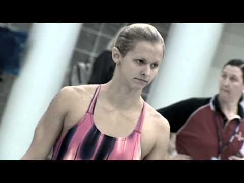 Australian Olympic Swim Team Athens 2004