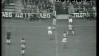 world cup 1958 full game semifinal brazil vs france part 7