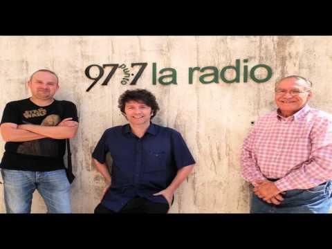 """JOSÉ LUIS FERNÁNDEZ JUAN  en la  """"97.7  Valencia Radio"""".  PROGRAMA COMPLETO"""