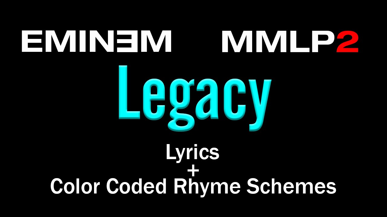 """Cause My Daddy """"Said"""" A Legacy Of Words"""