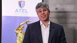 Atel Summer Conference june 2019 - David Bloom