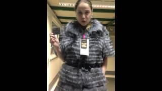 Отзыв 3 Меховые жилетки из Чернобурки от интернет-магазина tosamoe55.ru(, 2013-09-03T13:55:55.000Z)