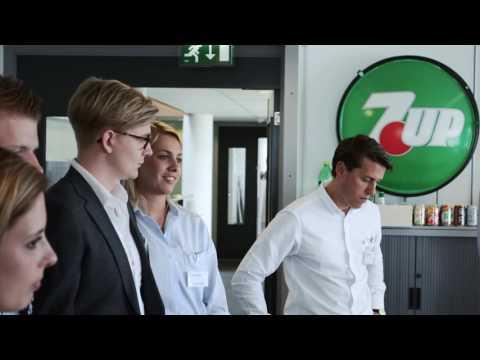 PepsiCo Nederland  Next Interns Day HD 2016