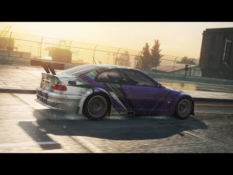 Silent code - East Star need for speed most wanted 2012