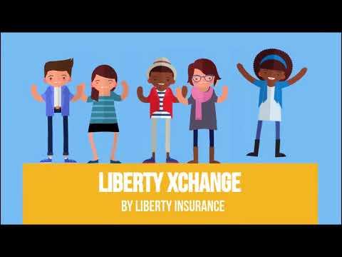 Liberty Xchange