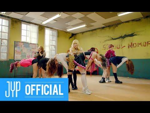 TWICE트와이스 SPECIAL  C MV Dance Ver2