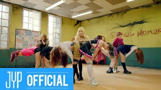 Gambar cover TWICE(트와이스) SPECIAL VIDEO 'C' M/V Dance Ver.2