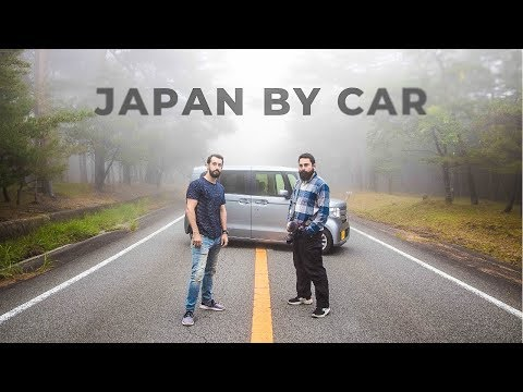 Japan by Car | A Rough Guide