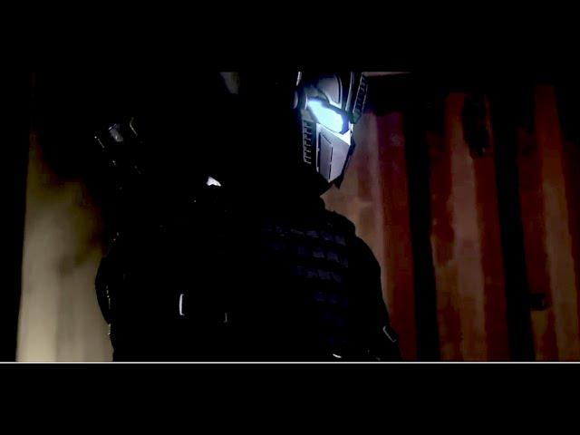 EXODUS  -  EPISODE 1 (Maverick films web-series)