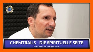 Chemtrails & Geo-Engineering - Die spirituelle Seite