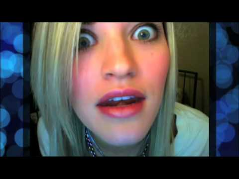 HAPPY NEW YEAR!!!! 2008 in review!!!!!!   iJustine