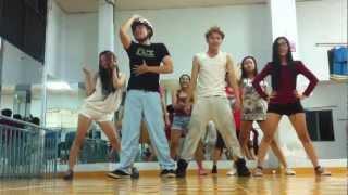 Gangnam Style - Chí Thiện, Băng Di, Mai Fin & Vũ đoàn Đam Mê