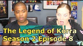 "Video The Legend of Korra Season 2 Episode 8 ""Beginnings Part 2"" (REACTION 🔥) download MP3, 3GP, MP4, WEBM, AVI, FLV September 2018"