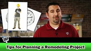 How to Plan Your Home Renovation