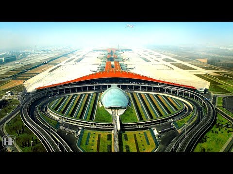 How Airports Make Money ?