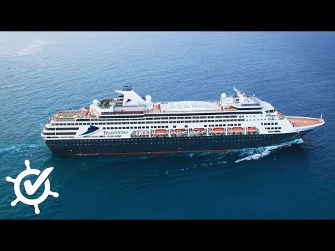 Vasco da Gama: Kompakt-Rundgang auf dem Kreuzfahrtschiff von Transocean/CMV